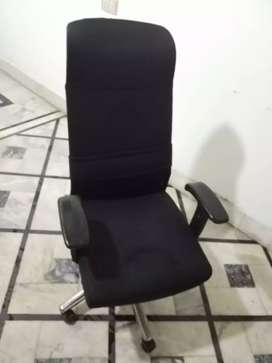 Office chairs came from japan