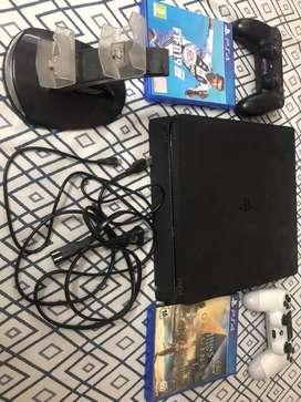 Sony PS4 500gb Slim