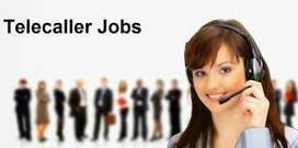 EXPRESS JOB WITH BUSINESS Is hiring Telecallers