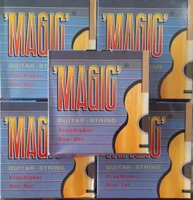 Senar gitar Magic