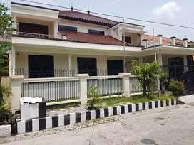 Rumah Siap Huni Rungkut Menanggal