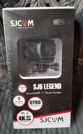 Sjcam sj6 Legend brand new action camera