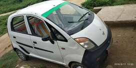 Tata Nano 2013 Petrol 38000 Km Driven