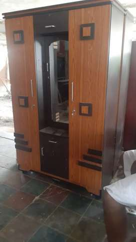 Brand New Wardrobe [With Dressing] For Sale