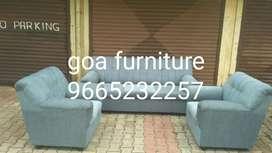 Sofa set frm factory unit