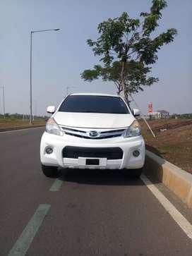 Daihatsu Xenia R Sporty A/T 2012