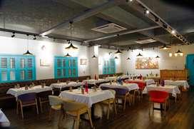 Resturant for Sale