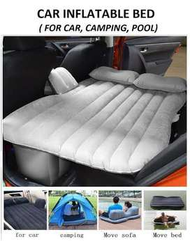 Car Travailing  Camping Air Bed material, and therefore retains the sw
