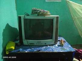 Sansui sv-2010 color tv