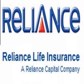 ARA-Reliance Nippon Life Insurance- Degree pass& Age 25 yrs&Above
