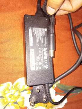 New Original HP LAPTOP CHARGER 65W.