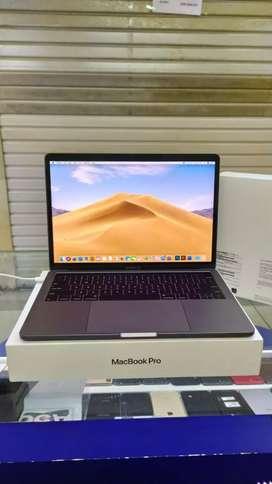 Macbook Pro MXK32 256GB Kredit Mudah Tanpa CC.
