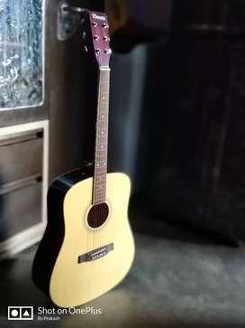 Havana Original Guitar Brand New Condition with Polo Tuner