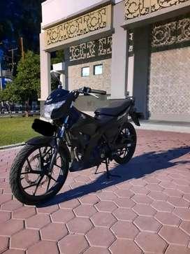 Suzuki Satria FU (2015)