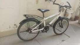 'KROSS' company Cycle