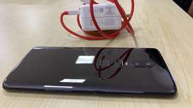 OnePlus 6 6 / 64 GB with Dash Charger
