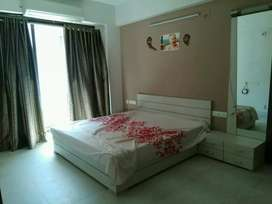 2bhk furnish flat