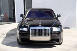 Rolls-royce Ghost 6.5, 2010, Petrol