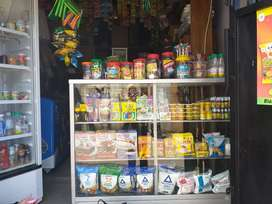 Disewakan toko bahan bahan kue dan plastik