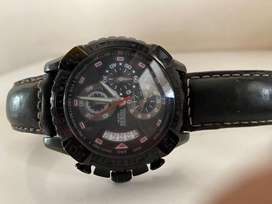 Guess wrist watch perfect condition