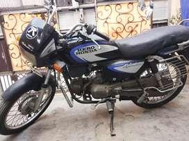 Hero Honda Splendor +