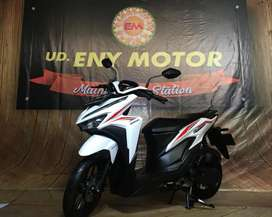 Stock Istimewah Honda Vario 125 th 2018 - Eny Motor