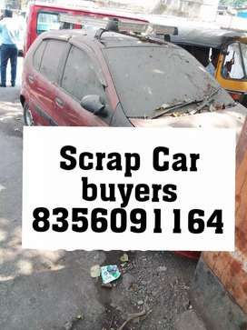 Scrap car buyers Bhangaar cars