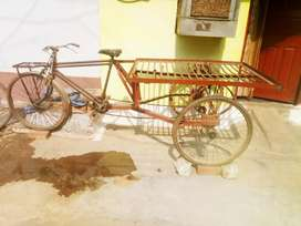 लोडिंग रिक्शा