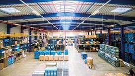 Loker Helper Gudang Di CV. PTX Express