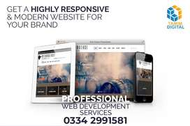 Web design, website design, web development,website development