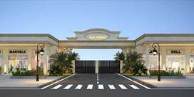 Book Your Dream Home with World Class Amenities.