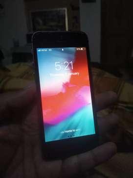 Iphones 5s @8500