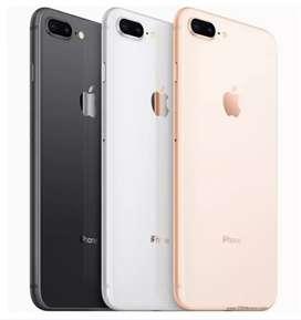 New Iphone 8 64gb termurah ( LEA CELL )