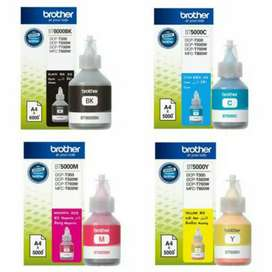 Tinta Brother Bt6000 & Bt5000 Original