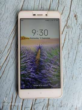 Redmi 4A verry good condition