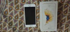sell n exchnge 6s 16 gb fresh mint cndition