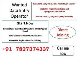 Boost your income along with career. A great opportunity for anyone.