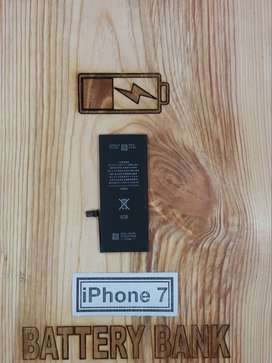 Hundered Percent Genuin i Phone 7 iPhone7 Battery original equipment
