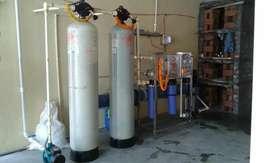 Ro water plants new machine s