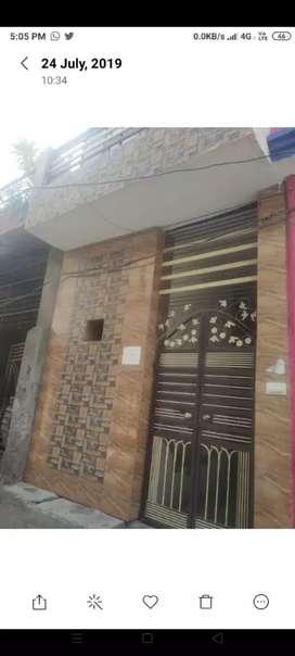Rooms available for guru arjan Dev nagar