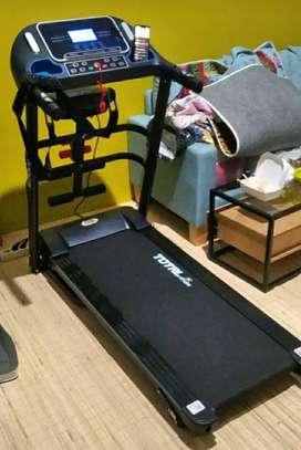 peralatan fitness ( TL 619 )