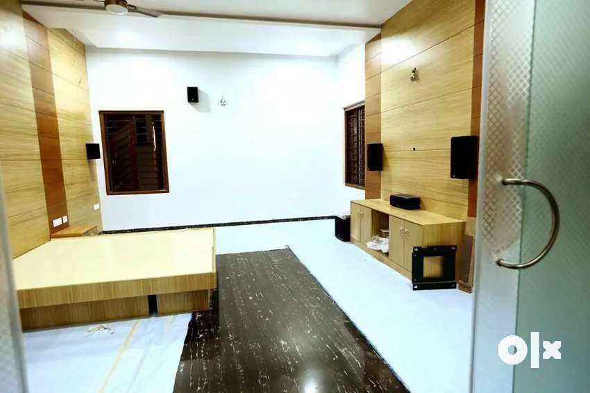 Luxury House In Madurai City 0