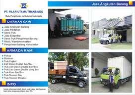 Jasa Angkut Barang Solo