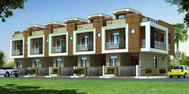 3 Bhk Luxury Villa For Sale In main Gandhi Path