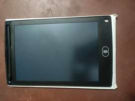 LCD WRITING PAD