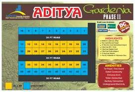 Site for sale @ sambramcollege , vidhyaranya pura