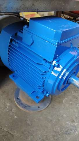 Electric motor three phase for sale