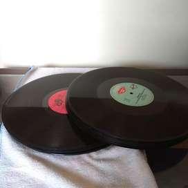 Piringan Hitam/Vinyl murah buat pajangan