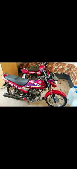 honda125 dream urjent sell
