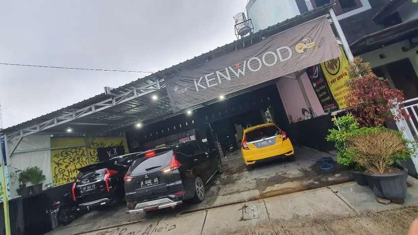 Terpasang Kenwood Dmx 719Wbt on Xpander | Boy Audiophile 0